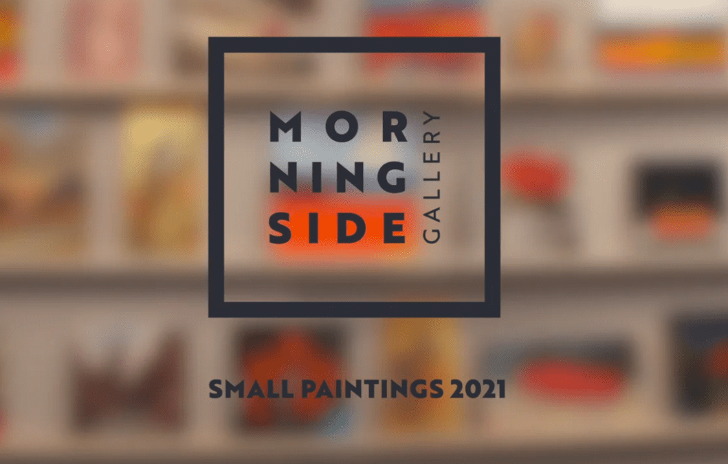 SMALL PAINTINGS 2021 FILM